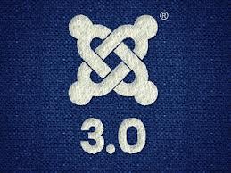joomla v3.0.0